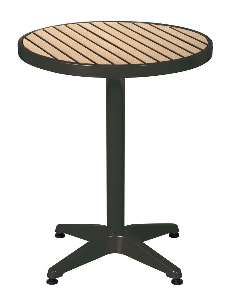 Stůl Mallorca Ø 65 cm Doppler