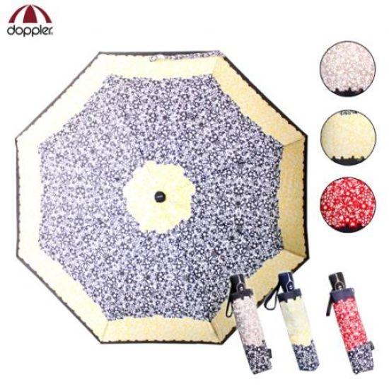 Dámský deštník Magic Fiber Bi- Color DOPPLER