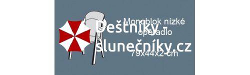 Polstr BASIC 6118 monoblok nízký Doppler
