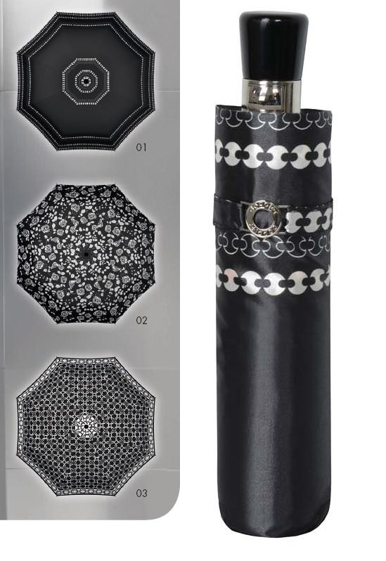 Dámský deštník Magic Carbonsteel Crossing Satin DOPPLER