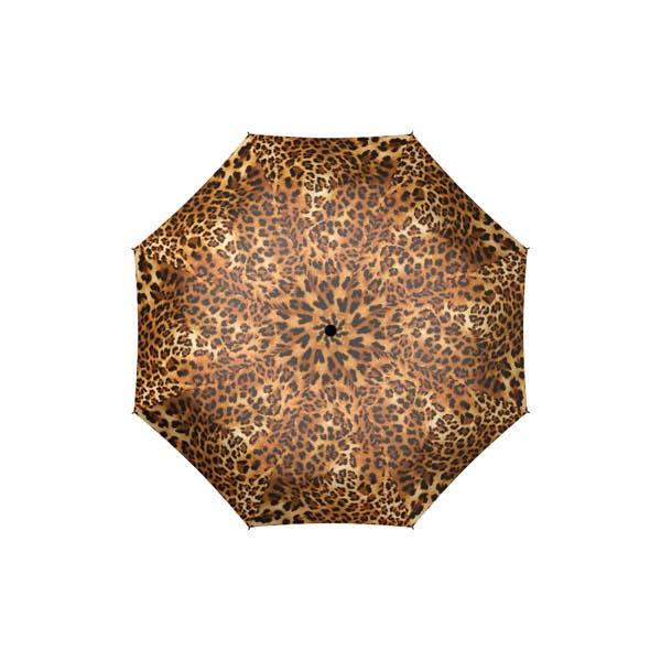 Dámský deštník Lang Carbonsteel Wild DOPPLER