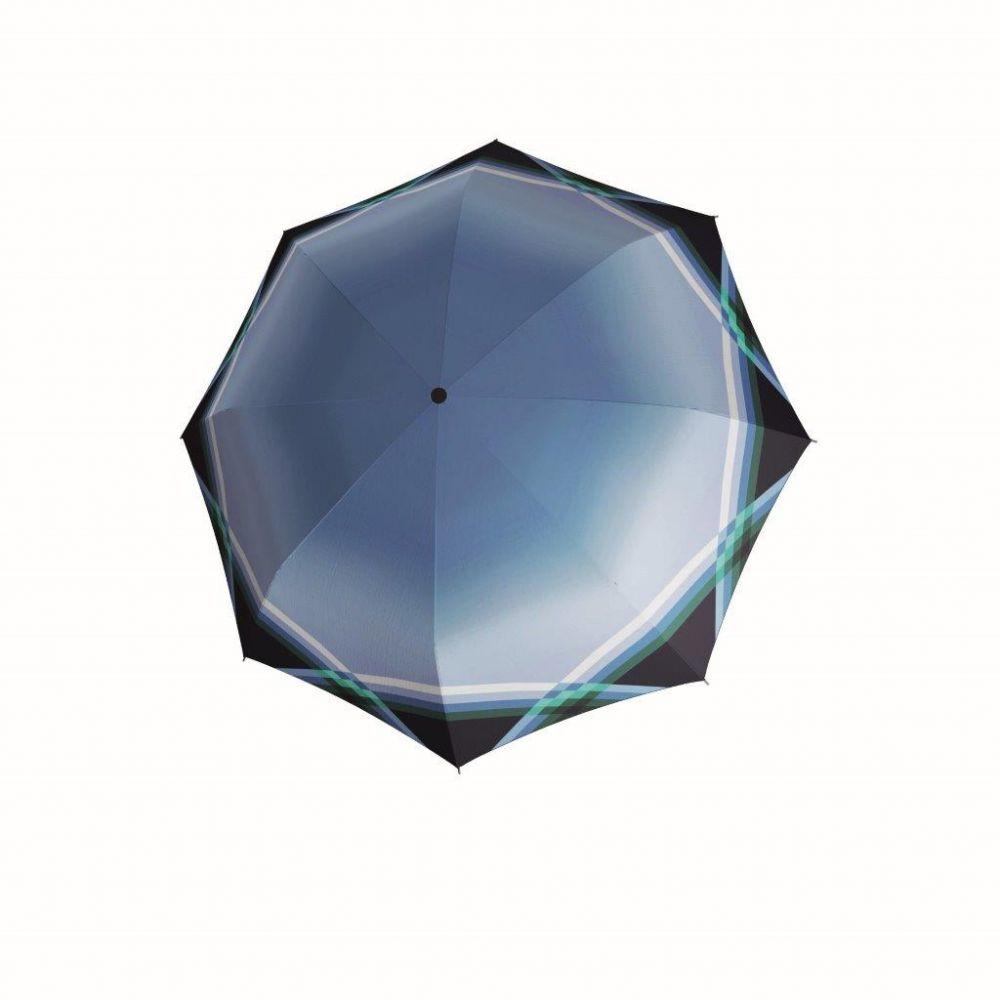 Dámský deštník Magic Carbonsteel Cross Over DOPPLER