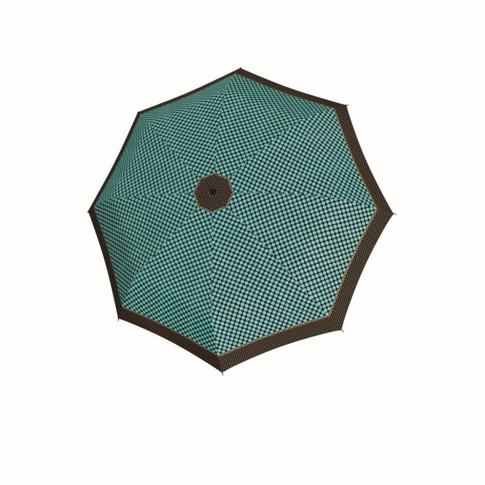 Dámský deštník Lolita Mini Sparkling DOPPLER