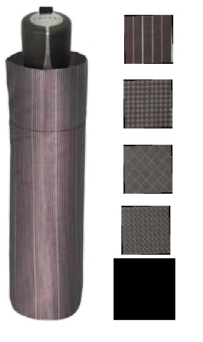 Deštník Mini Fiber vzory DOPPLER