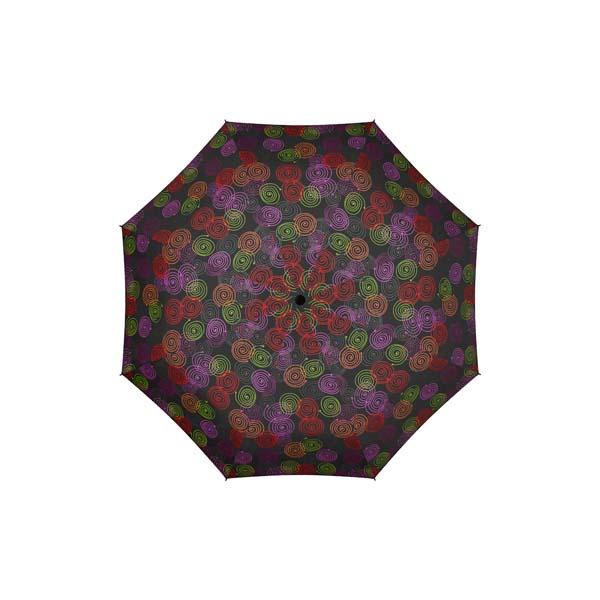 Dámský deštník Magic Hit Roundabout DERBY