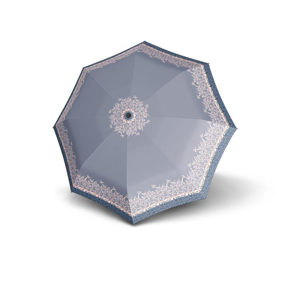 Dámský deštník Long Automatic Carbonsteel Stella DOPPLER