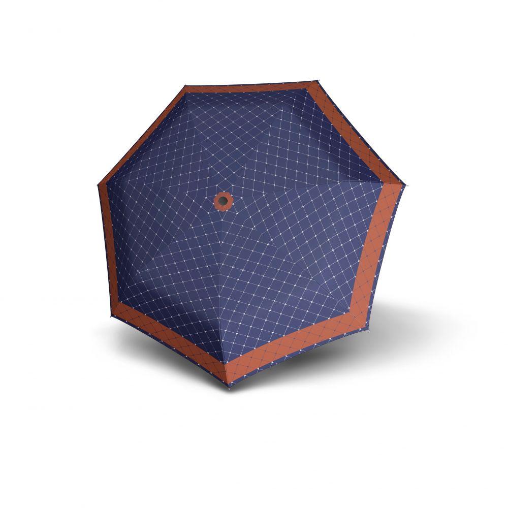 Dámský deštník Mini XS Carbonsteel Rete DOPPLER