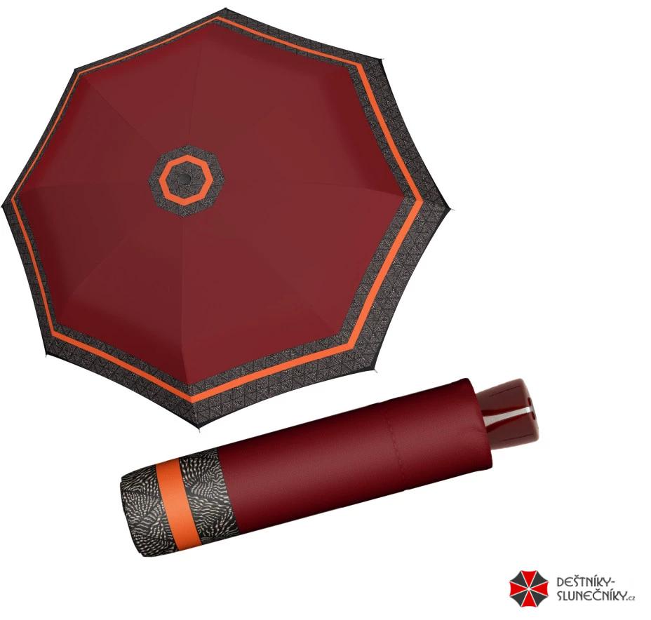 Dámský deštník MINI FIBER STYLE DOPPLER 01