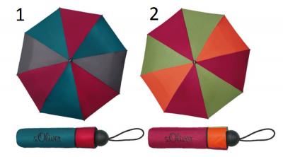 03f4c86ec3f Dámský deštník Fruit Cocktail Samba 18 S.OLIVER